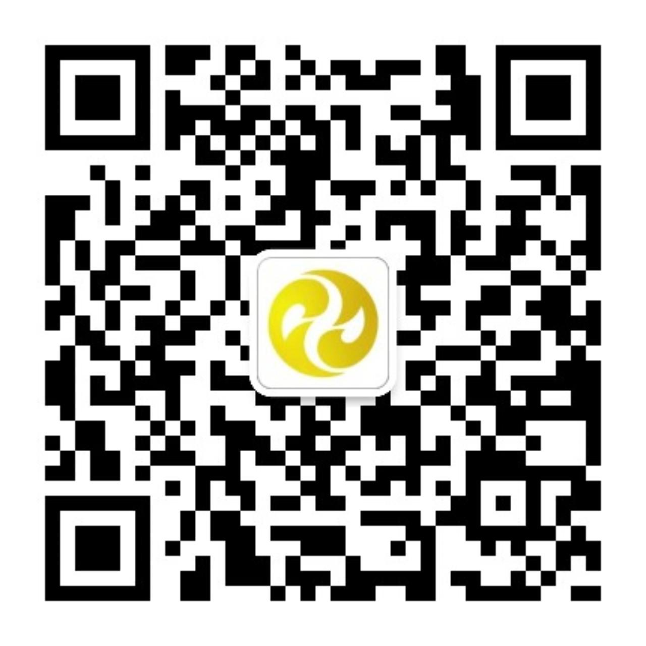 湖南万合恒业科技发展有限公司微信公众号二维码